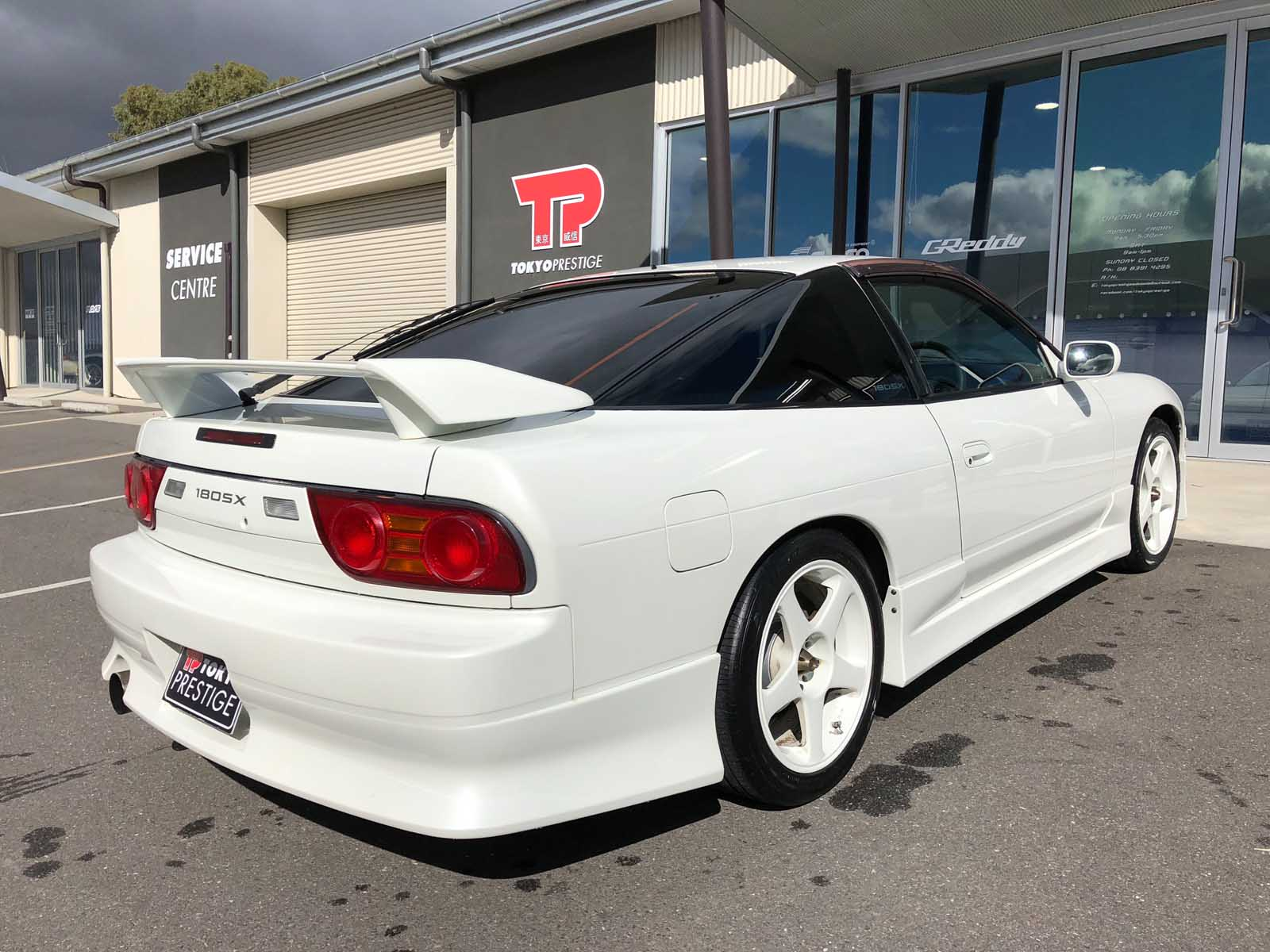 Nissan 180sx 1996 manual manual coupe array 1997 nissan 180sx s13 type x hatchback 2dr man 5sp 2 0t tokyo prestige fandeluxe Image collections